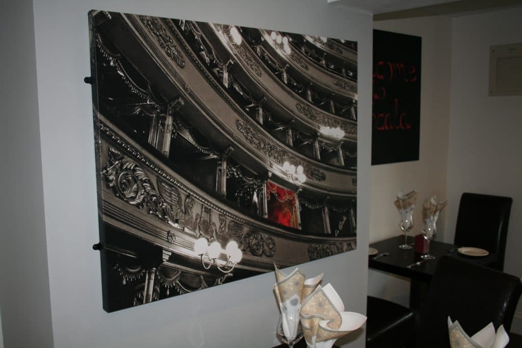 canvas prints, North West Picture and Sports Framing