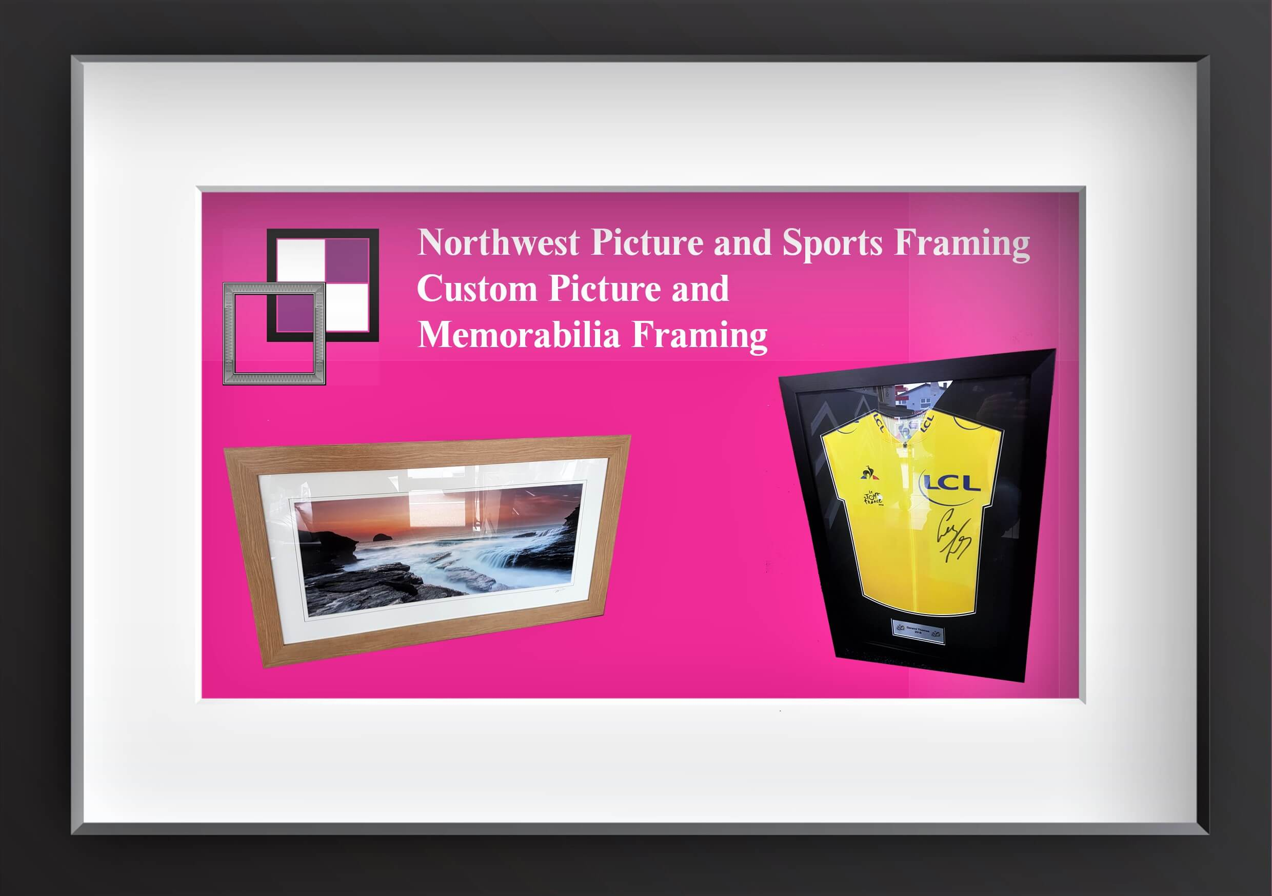 picture-framing-shop-Manchester