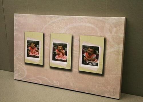 Picture frame shop, Canvas Gallery, North West Picture and Sports Framing